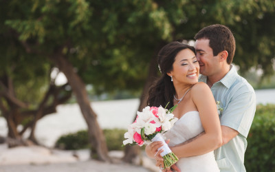 DIY Wedding at Hawks Cay