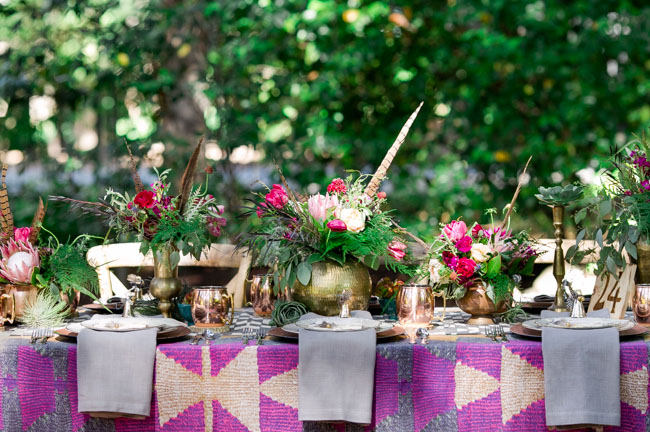 Top 15 Wedding Design Inspirations