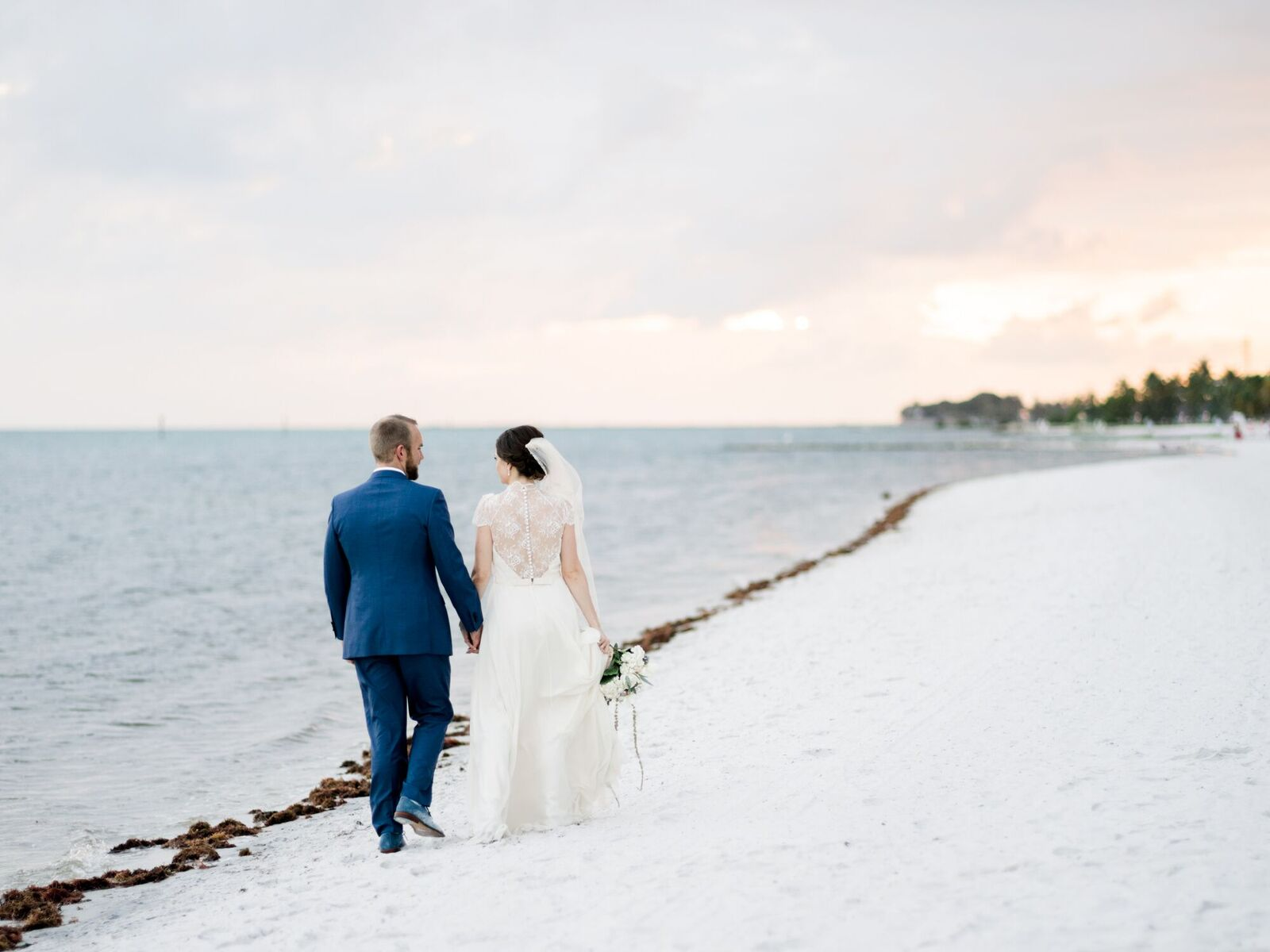 Top 5 Reasons to Have Your Destination Wedding in the Florida Keys
