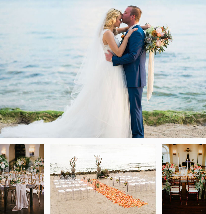 key west wedding planner