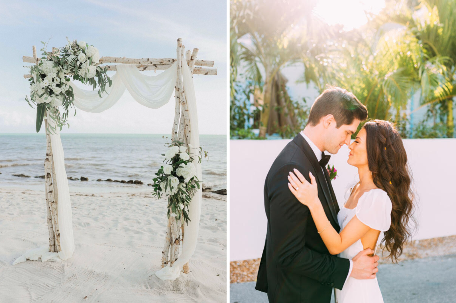 key west wedding planner, key west wedding, destination wedding, postponing your wedding, beach wedding,